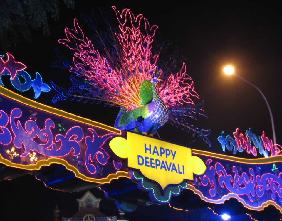 Deepavali 4 : Credit to 1234diwali