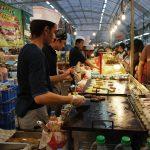 Hari Raya Bazaar : Credit to Urbandesis.com