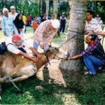 Hari Raya Haji : Credit to Golovolom