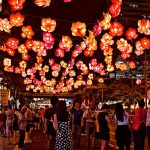 Lanterns at Chinatown : Credit to Nat Geo