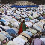 Pilgrimage during Hari Raya Haji : Credit to Ibtimes