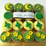 Raya Cupcakes : Credit to Tea Room