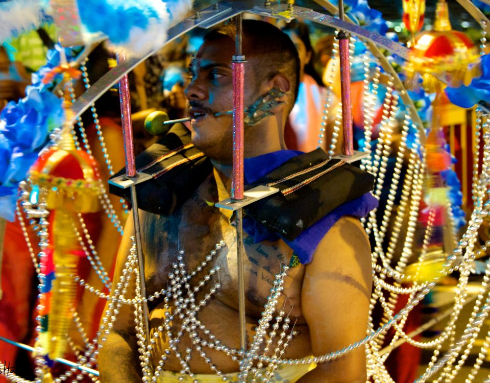 Thaipusam 6 : Credit to Thomas Hansen